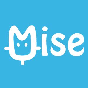 Mise logo